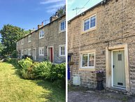 5 Bank Cottage, Bentham, Yorkshire