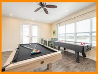 Margaritaville 97 - 5* villa with private pool and game room near Disney