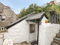 Glan Meon Cottage, Barmouth