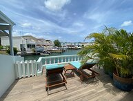 Villa 420B, Jolly Harbour, Antigua