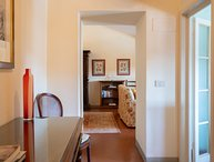 Accommodation in Florence - Piazza Santa Croce - Pazzi