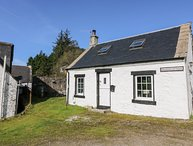 Kellocks Cottage, Wanlockhead