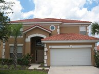 Spacious and Clean, Pool and Spa, Wifi, Keyless Entry,Close to Disney, 4 masters