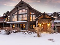 Aspen Leaf Lodge