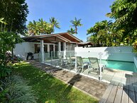 1/48 Garrick Street - 3 Bedroom Villa Close to Beach and Town