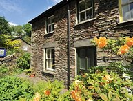 ROUNDHILL COTTAGE, 2 Bedroom(s), Grasmere