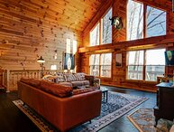 West Mountain Lodge