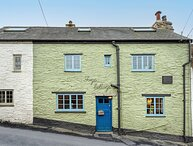 Forge Cottage, Dittisham